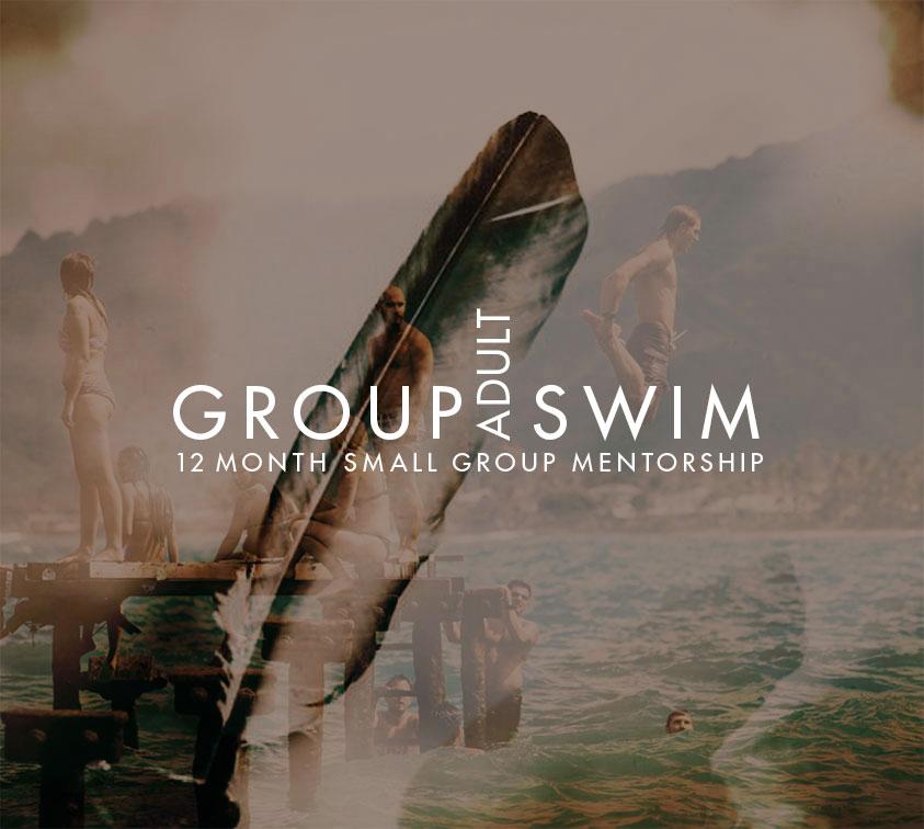 group adult swim