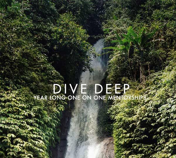 Dive Deep course